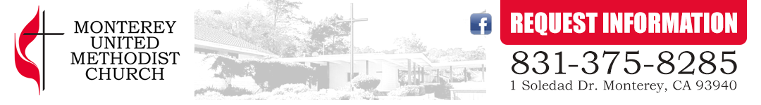 La Mesa Military Housing Complex United Methodist Church